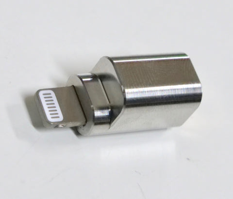 ddHifi TC35i Lightning to 3.5mm Stainless Steel Adapter - Review