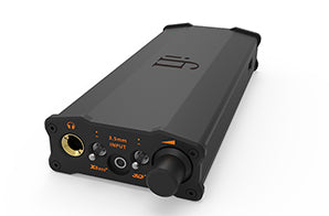 ifi micro idsd black label portable dac amplifier 300