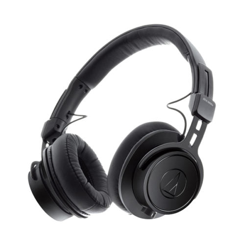 Audio Technica ATH-M60X Review