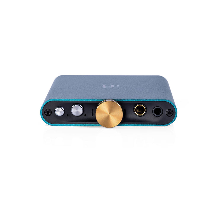 iFi - hip-dac Portable Headphone DAC and Amplifier Open Box