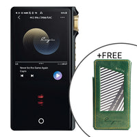 cayin N3Pro portable balanced audio player