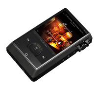 Cayin - N6ii Digital Audio Player with E02