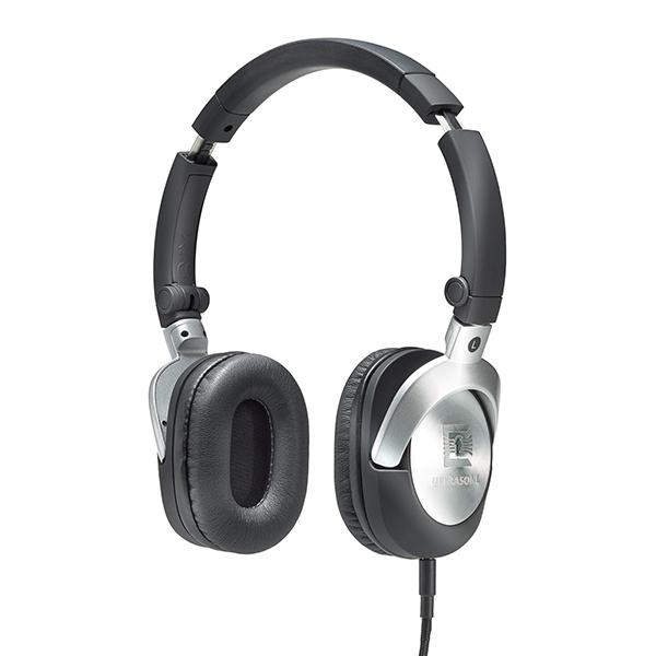 Ultrasone GO On Ear Headphones - Audio46