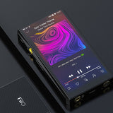 FiiO - M11 Portable Hi-Res Music Player - Audio46