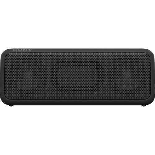 Sony SRS-XB3 Portable Speaker - Wireless - Black - Audio46