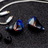 Kinera - Mount Nanna 2.0 Hybrid Electrostatic IEM (Save $100 with discount code SAVE100)