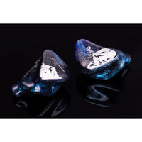 Kinera - Freya Quad Driver Hybrid In-Ear Monitor