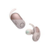 Sony WF-SP700N Pink Rose - Noise Cancelling Earphones (Open Box)