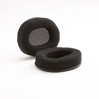 Dekoni Audio - Elite Velour Replacement Ear Pads for Audio-Technica M Series & Sony CDR900ST/MDR7506