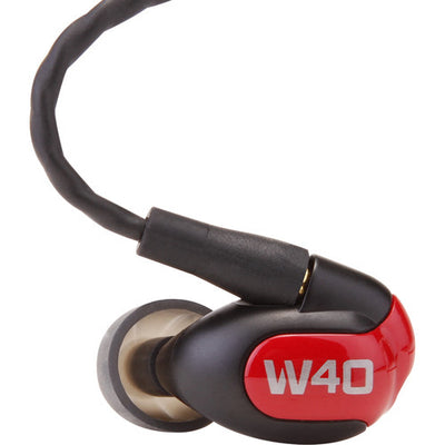 Westone - W40 (Gen 1) In-Ear Headphones (B-Stock)