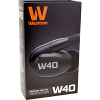 Westone - W40 (Gen 1) In-Ear Headphones (B-Stock, Factory sealed)