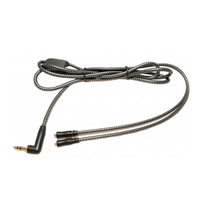Ultrasone Detachable 1.2m Cable with MMCX and NEUTRIK plug