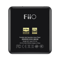 FiiO - M5 Ultra-portable High-Resolution Audio Player
