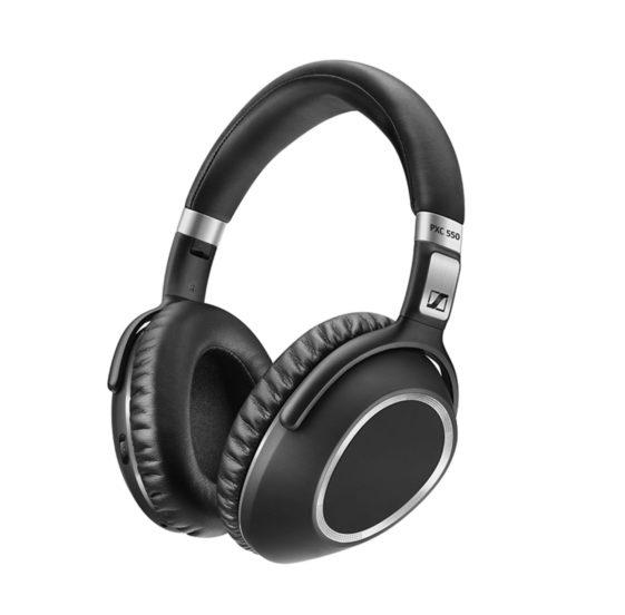 Sennheiser PXC 550 Wireless Noise Cancelling Headphones - Audio46