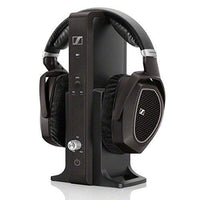 Sennheiser RS185 Digital Wireless Headphone - Audio46
