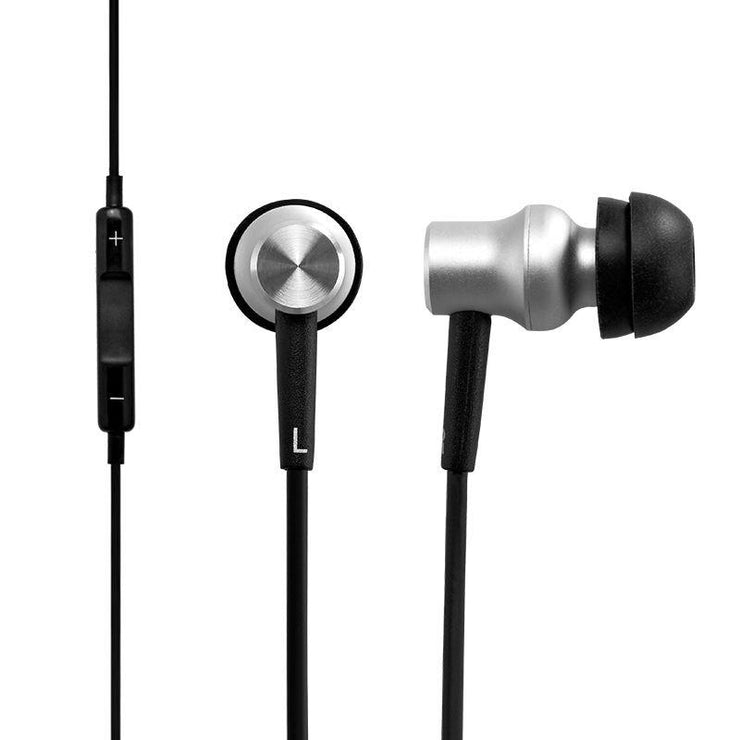 HIFIMAN RE400i In-Line Control Earphone for iOS - Audio46