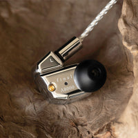 Final Audio - A8000 Pure Beryllium Dynamic Driver In-Ear Headphones