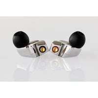 Final Audio - A8000 Pure Beryllium Dynamic Driver In-Ear Headphones (Open box)
