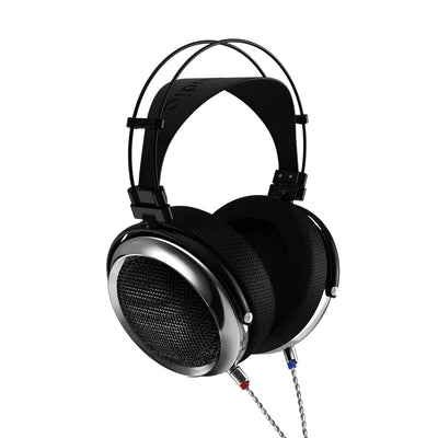 iBasso - SR2 High Definition Open-Back Headphone **IN STOCK**
