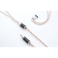 Effect Audio - Ares II In-Ear Headphone Cable