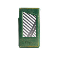 Cayin - N3Pro Green Leather Case