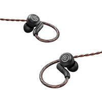 DUNU DK-3001 PRO Hi-Res 5-Driver Hybrid Earphone (Open box)