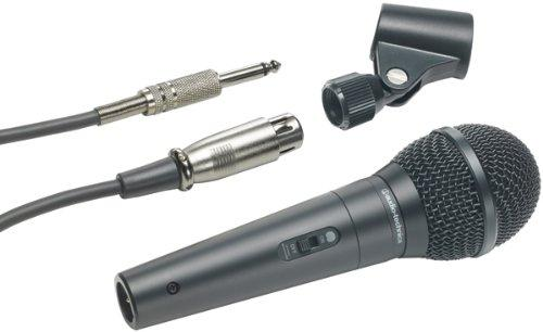 Audio-Technica ATR1300 Unidirectional Microphone - Audio46