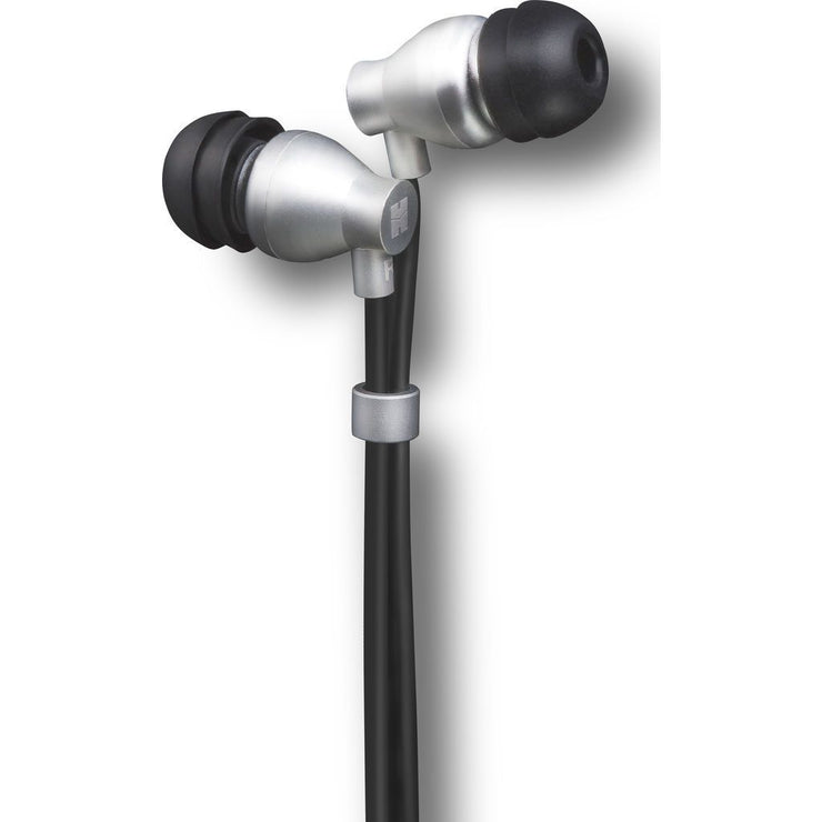 Hifiman - RE-800 In-Ear Headphones with Dynamic Driver (silver) - Audio46