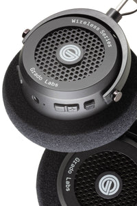 Grado - GW100 Wireless Open-Back Headphones