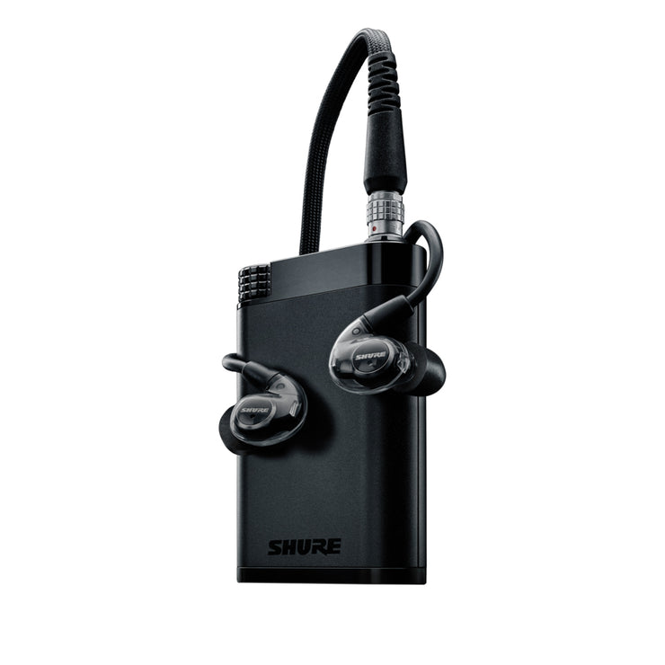 Shure - KSE1200 Electrostatic Earphone System