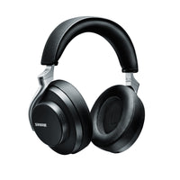 Shure - AONIC 50 Wireless Noise Cancelling Headphones (Open Box)