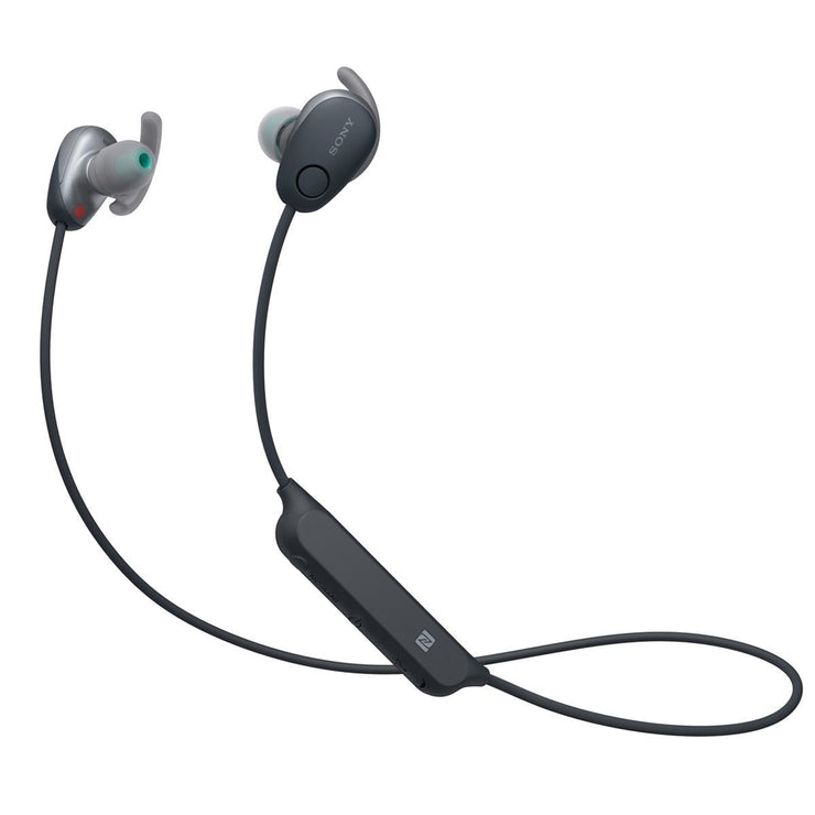 Sony WI-SP600N Bluetooth In-Ear Sport Headphones w/ Ambient Mode, Noise Canceling, NFC - Audio46