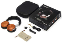 SIVGA - SV002 Closed Back Headphones with Mic and Controls