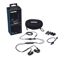 Shure - SE215 with Universal RMCE Remote + Mic Cable