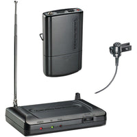Audio-Technica ATR7100L-T3 Wireless Microphone System - Audio46