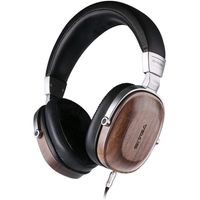 SIVGA - SV006 Over-Ear Closed Back Headphones with Mic (Open box)
