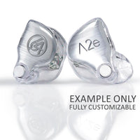 64 Audio - A2e Custom In-Ear Monitor (Special Order)