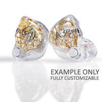 64 Audio - A3e Custom In-Ear Monitor (Special Order)