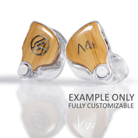 64 Audio - A4t Custom In-Ear Monitor (Special Order)