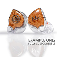 64 Audio - A6t Custom In-Ear Monitor (Special Order)