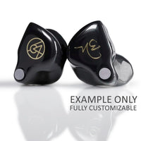 64 Audio - N8 Custom In-Ear Monitor (Special Order)