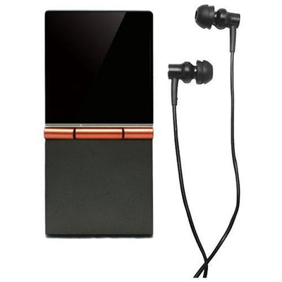 HIFIMAN HM700 Digital Audio Player (32GB) with RE-600 Earphones - Audio46