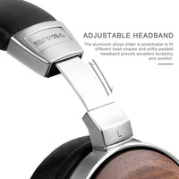 SIVGA - SV005 Over-Ear Noise Isolating Headphones