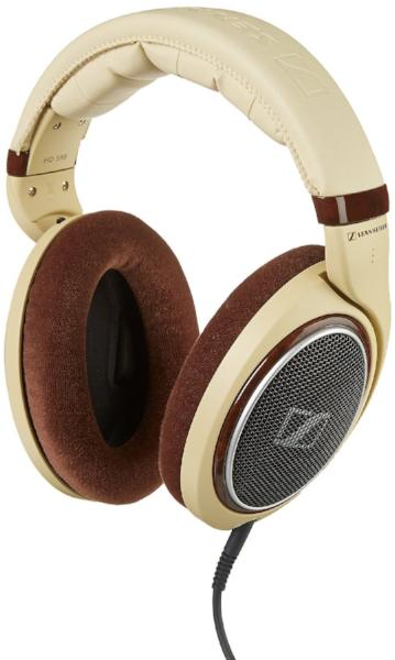 Sennheiser HD 598 Open Air Over Ear Headphones - Audio46