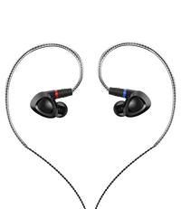 Shanling - ME100 Hi-Fi In-Ear Monitors (Open Box)