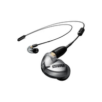 Shure - SE425 Sound-Isolating Earphones with BT2 Bluetooth Cable (Backorder)