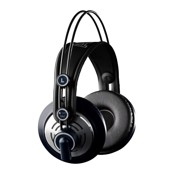 AKG K141 MKII Wired Semi-Open Studio Headphones (discontinued)