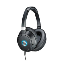 Audio-Technica - ATH-ANC70 Active Noise-Cancelling Headphones