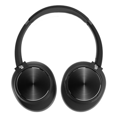 Strauss & Wagner - ANCBT501 Active Noise Cancelling Wireless Headphones