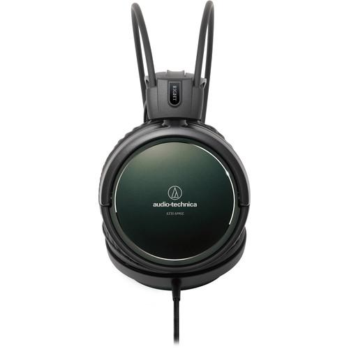 Audio-Technica ATH-A990Z Art Monitor Closed-Back Headphones - Audio46